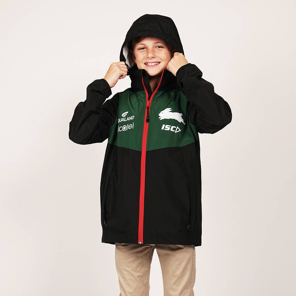 2020 Youth Rain Jacket1