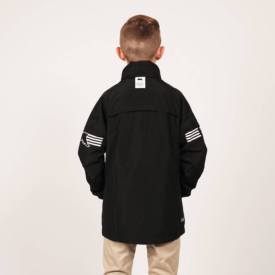 2020 Youth Rain Jacket2