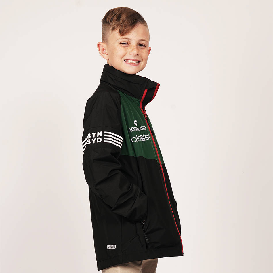 2020 Youth Rain Jacket3