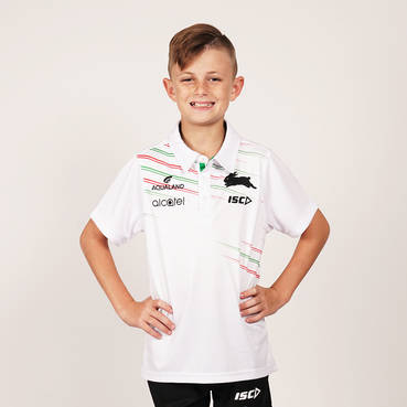 2020 Youth Green Training Singlet