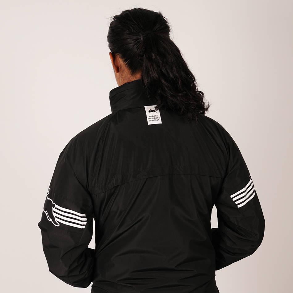 2020 Ladies Rain Jacket3