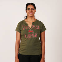 Ladies 47 Gamma Tee0