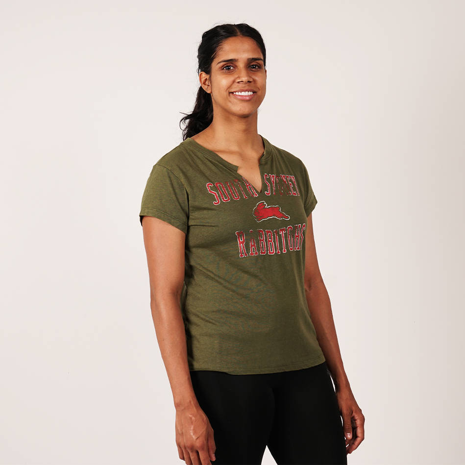 Ladies 47 Gamma Tee1