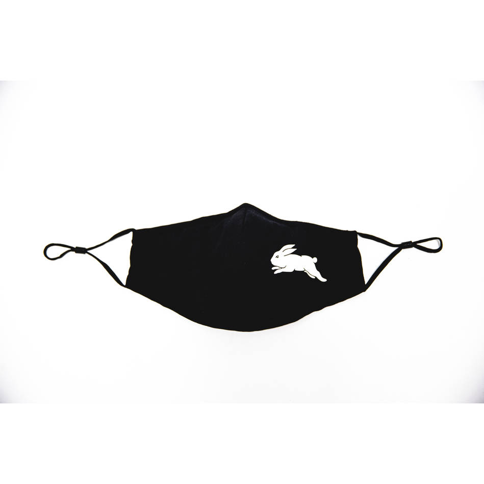 Rabbitohs Face Masks1