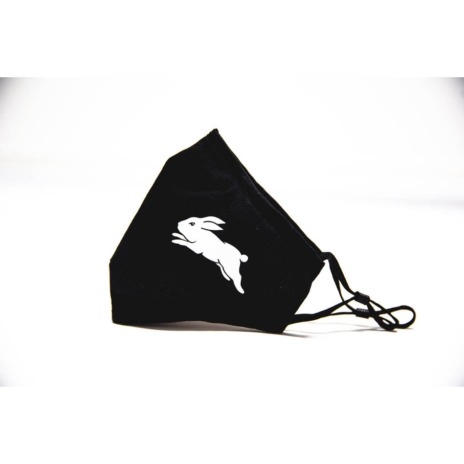 Rabbitohs Face Masks3