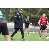 2020 Mens  Coaches Jacket0