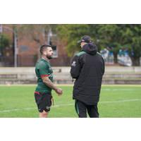 2020 Mens  Coaches Jacket1