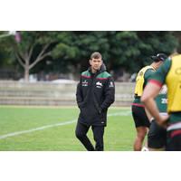 2020 Mens  Coaches Jacket2