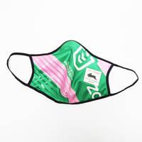 Jersey Mask - Women In League0