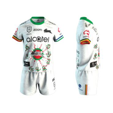 2020 Men's Indigenous Jersey