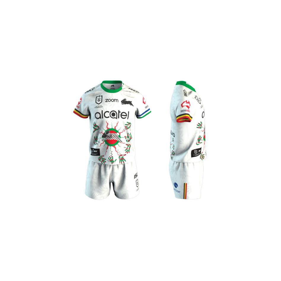 2020 Infants Indigenous Jersey0