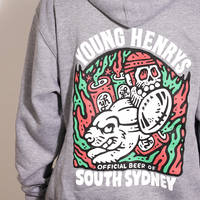 Grey Young Henrys Hoody1