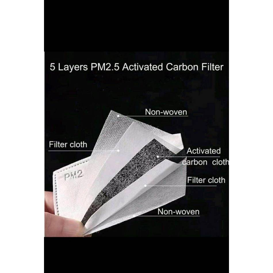 Mask Filters (10pack)1