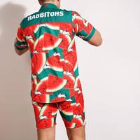 Hawaiian Shorts1