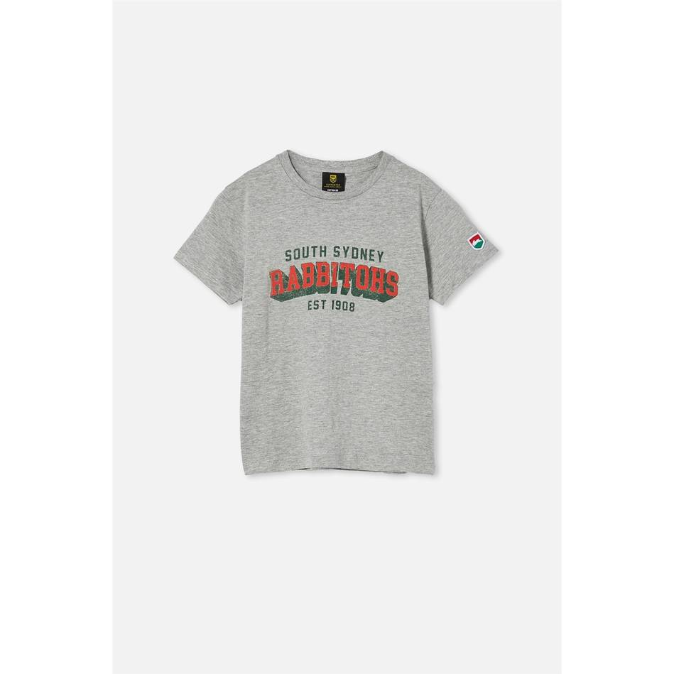 Kids College Block Tee1