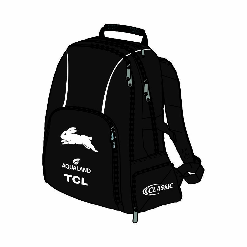 2021 Player Back Pack0