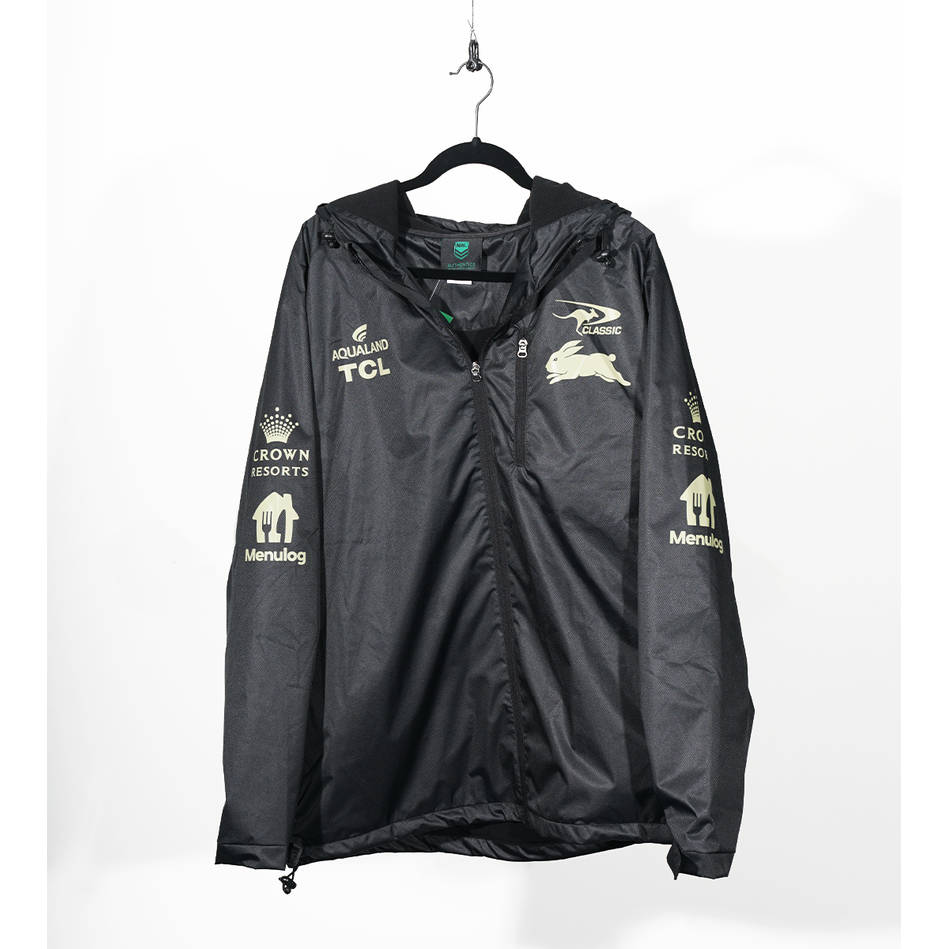 2021 Wet Weather Jacket0