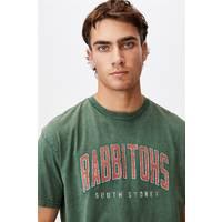 Mens Collegiate T-Shirt0