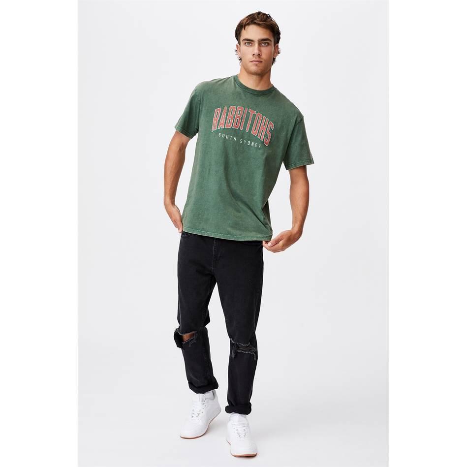 Mens Collegiate T-Shirt1