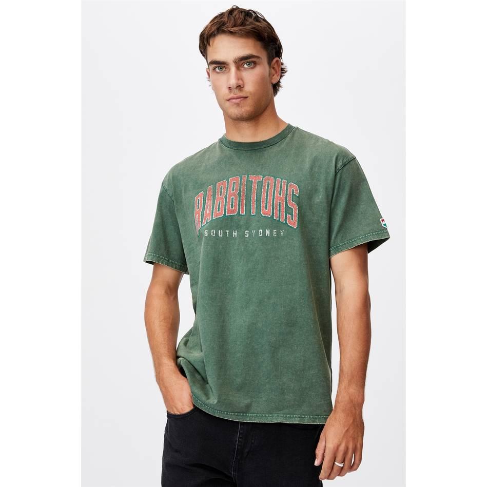 Mens Collegiate T-Shirt2