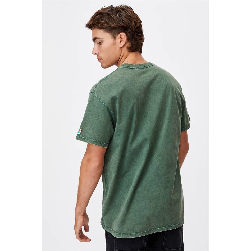 Mens Collegiate T-Shirt3