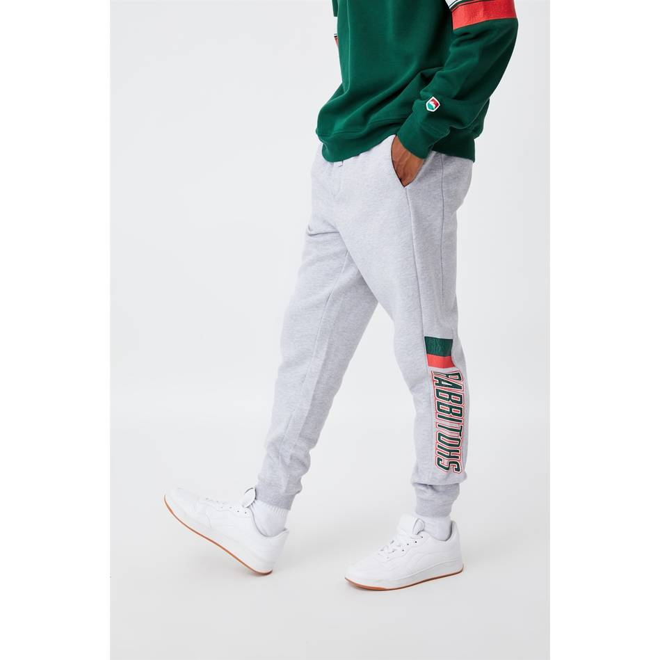 Mens Colour Block Track Pants0