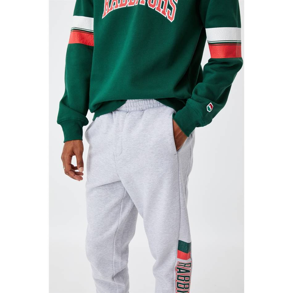 Mens Colour Block Track Pants3