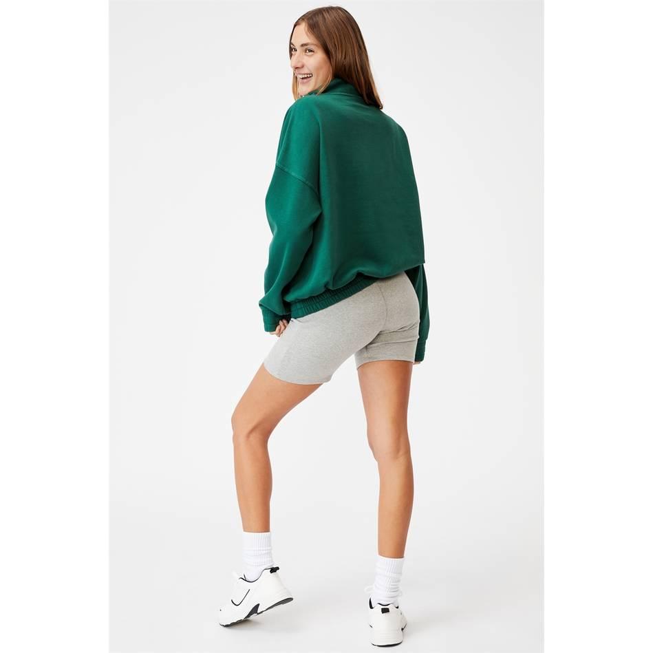 Womens Fleece 1/4 Zip3