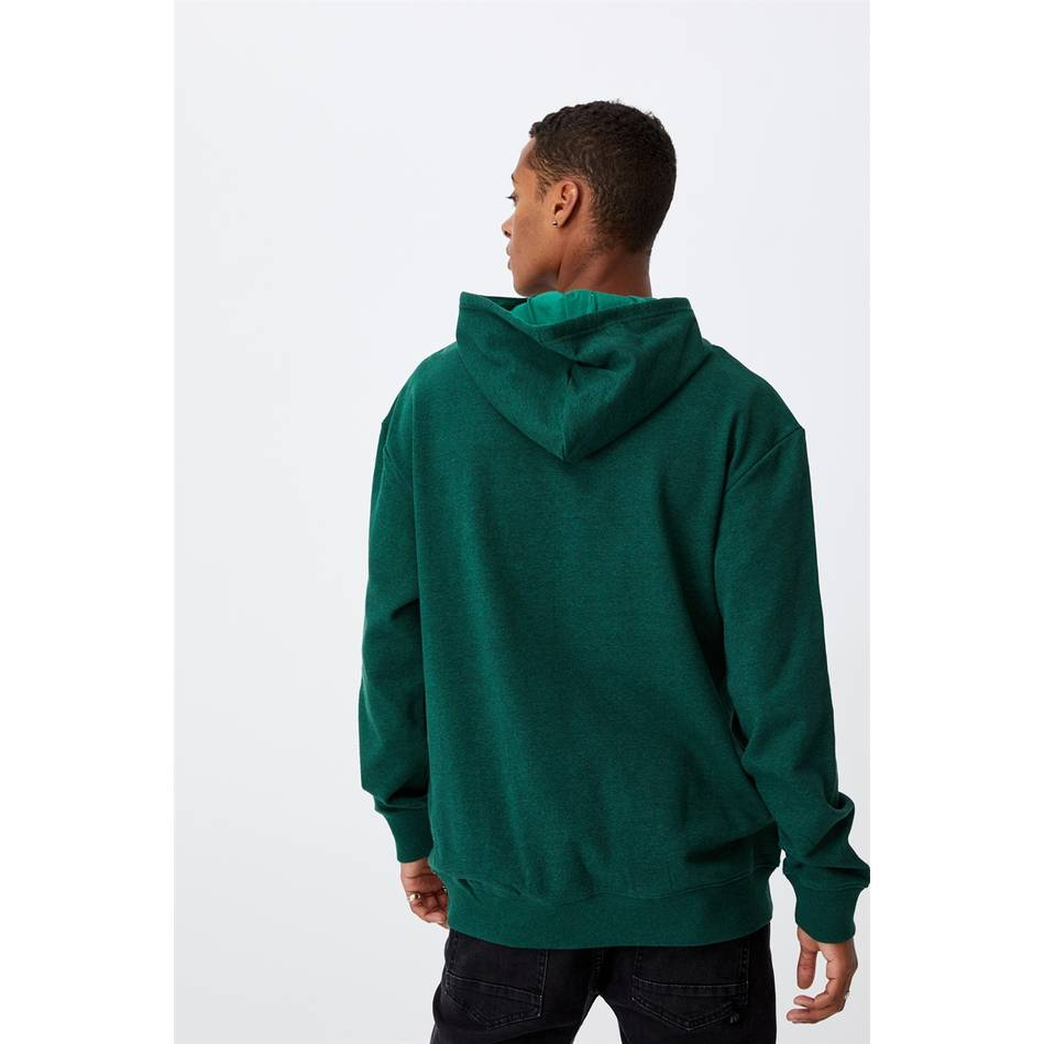 Mens Embroidered Hoodie2