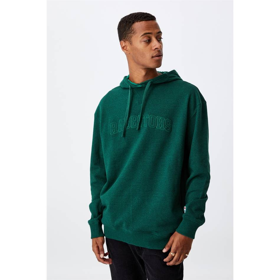 Mens Embroidered Hoodie3