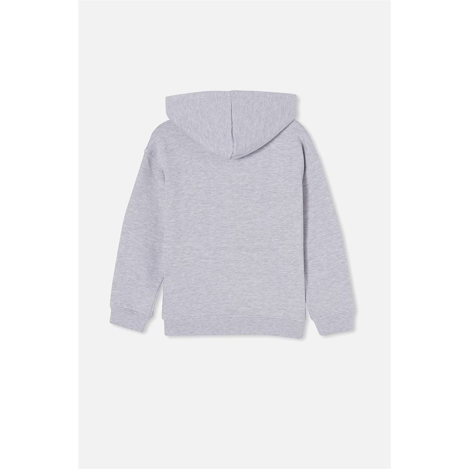 Youth Embroidered Hoodie2