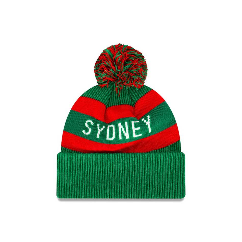 New Era Knit Beanie1