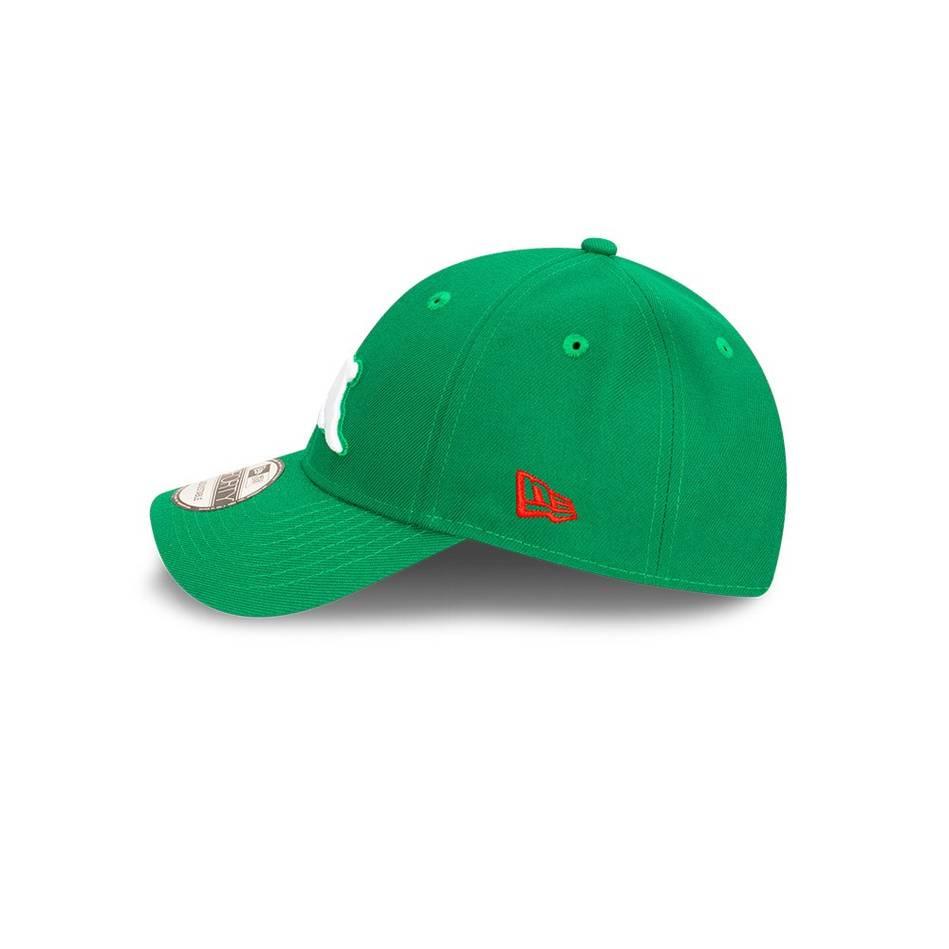 New Era 940 Green Core2