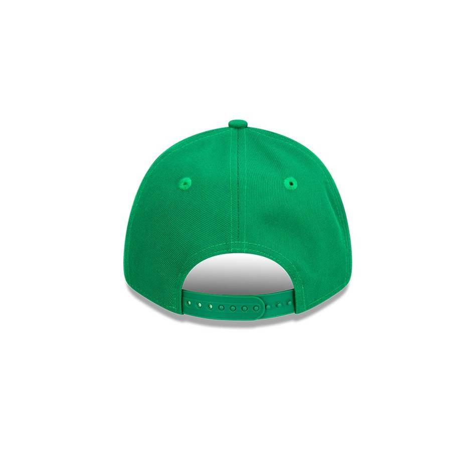 New Era 940 Green Core3