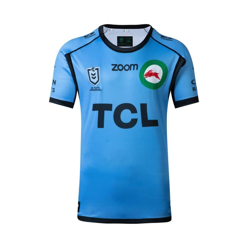 main#10 Junior Tatola RAAF Player Jersey0