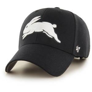 47 Brand Black Frost MVP Cap