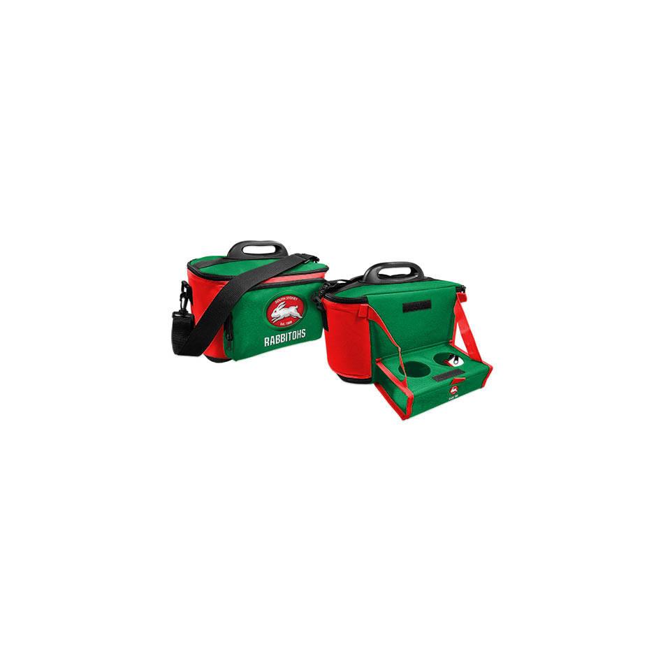 Rabbitohs Cooler Bag w/ Tray0