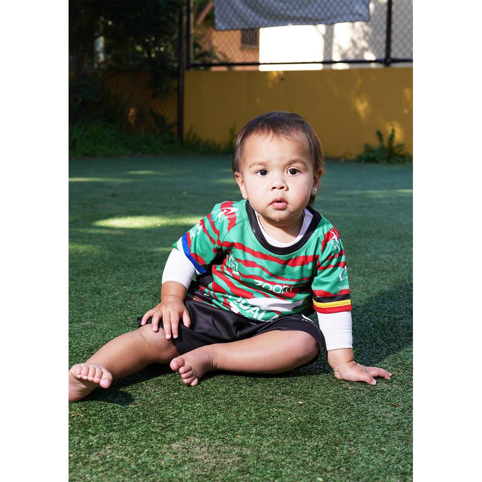PRE-SALE 2021 Infants Indigenous Jersey0