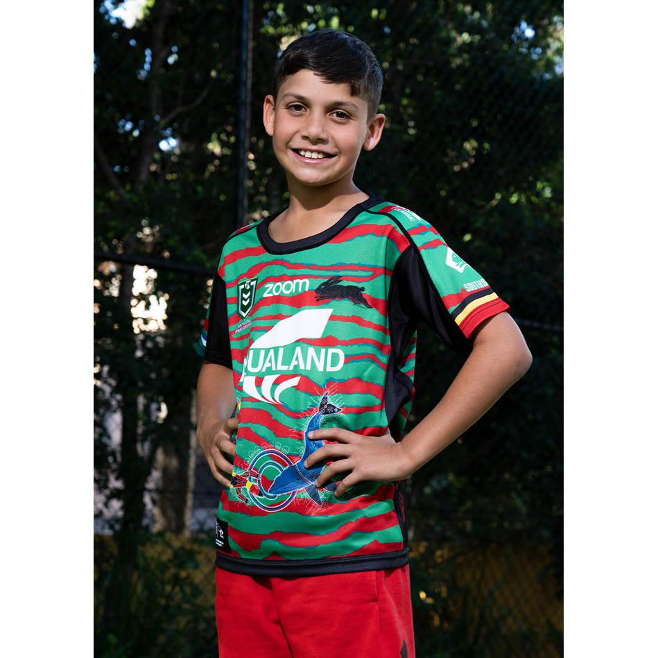 PRE-SALE 2021 Kids Indigenous Jersey0