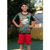 PRE-SALE 2021 Kids Indigenous Jersey2