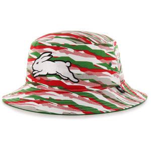47 Brand Camo Bucket Hat