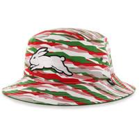 47 Brand Camo Bucket Hat0