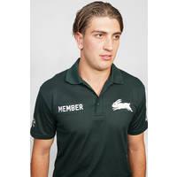PRE SALE Member Mens Polo1