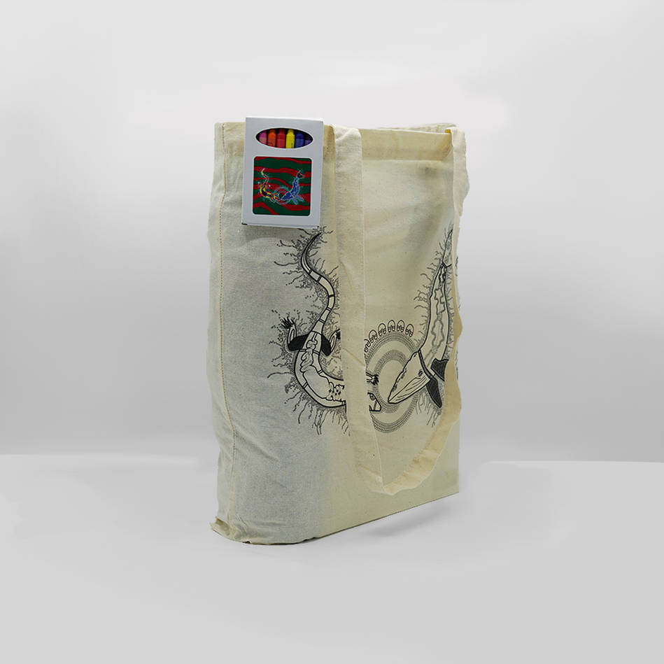2021 Indigenous Craft Bag0