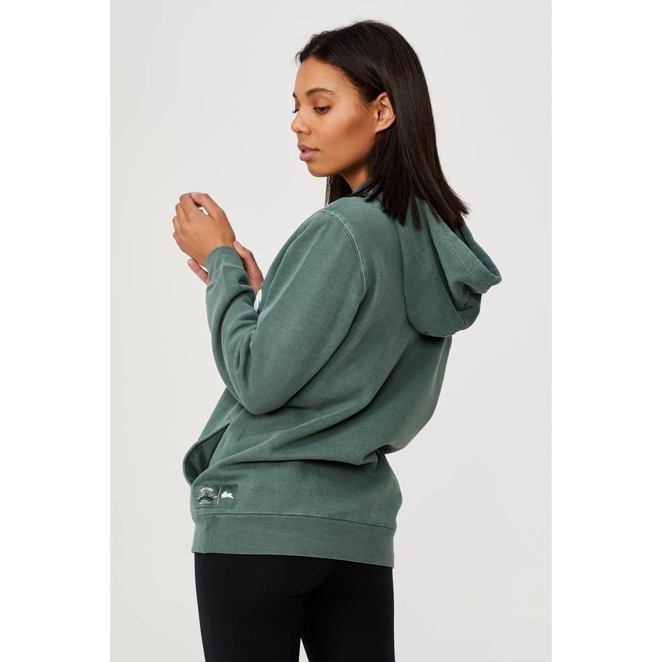 Chest Embroidery Hoodie2