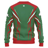 Youth Ranger Pullover1