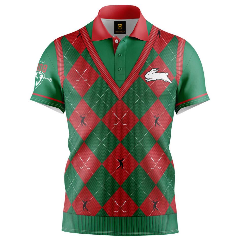 Fairway Golf Shirt0