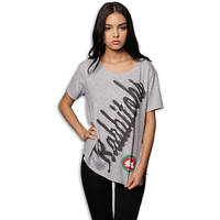Ladies 47 Boyfriend T-shirt0