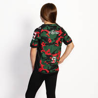 2017 Youth ANZAC Round Jersey2
