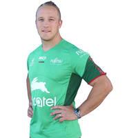 2017 Mens Green Training T-shirt1
